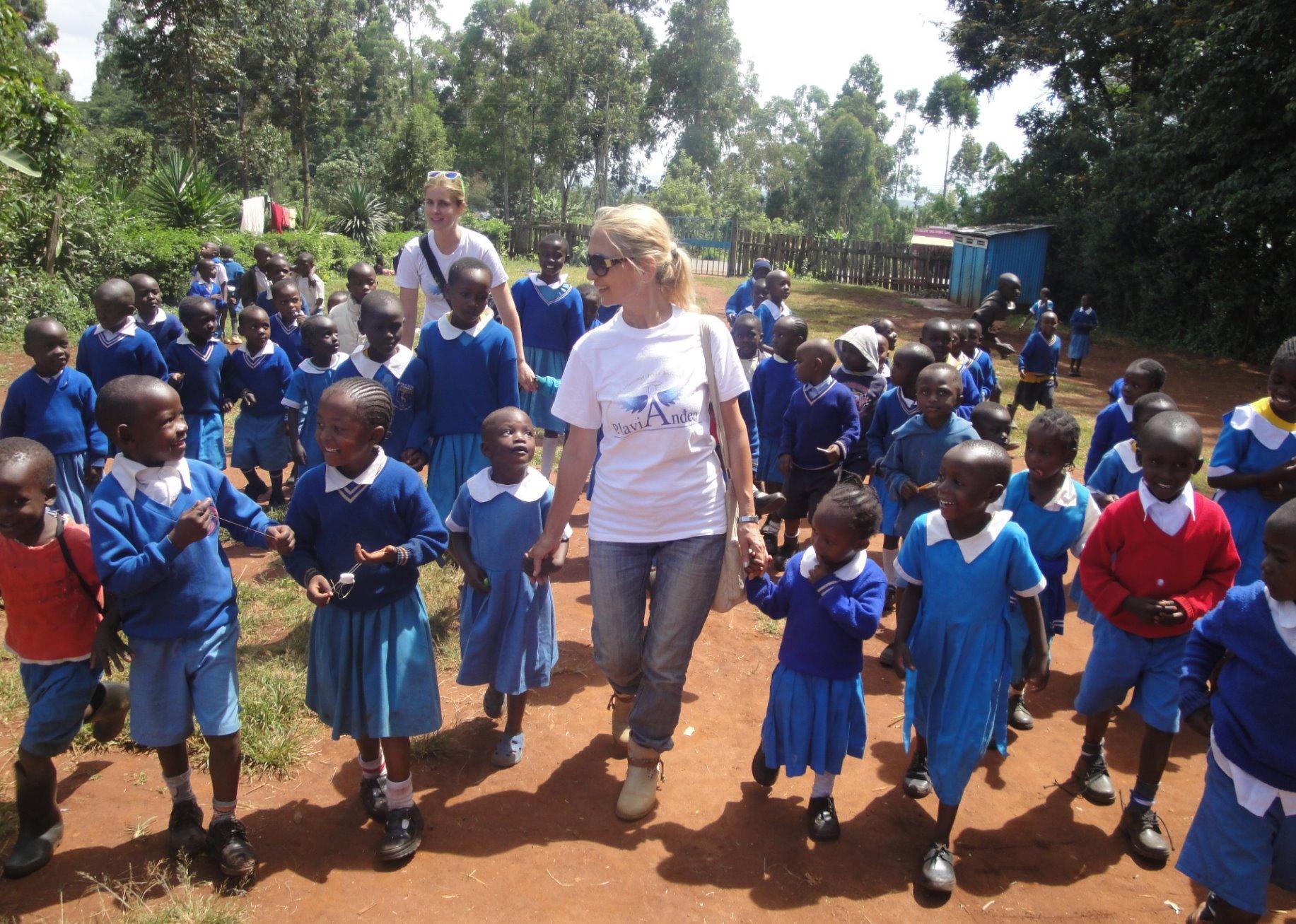 djeca ugande