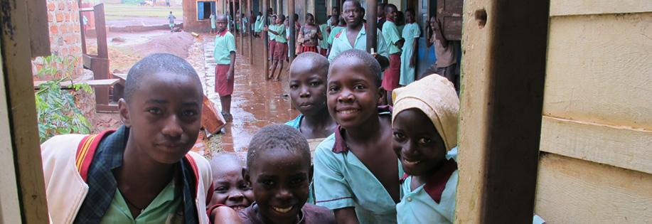 Škola Bugembe Blue